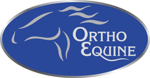 Ortho Equine Logo